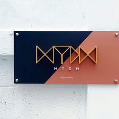 MYDM ~design matters~ // www.mydm.me //