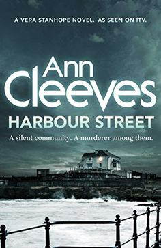 Harbour Street by Ann Cleeves.  Please click on the book jacket to check availability or place a hold @ Otis.  (12/01/15)