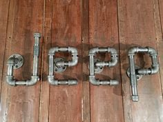 SHOP SALE! JEEP industrial sign on reclaimed pallet wood
