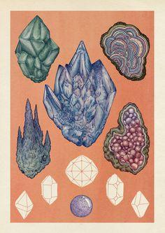 Katie Scott – Wall Prints