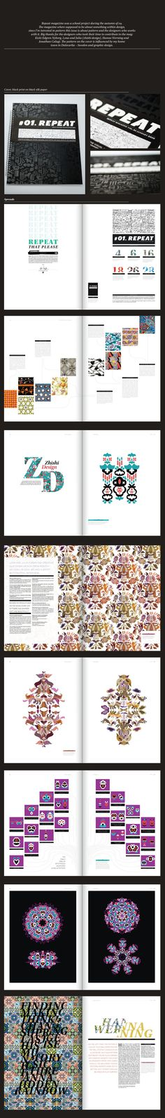 70 Exemplos de design editorial | Choco la Design