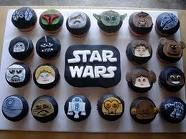 Star Wars for birthday