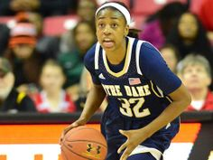 Inspired by Mayweather, Jewell Loyd adds punch to Notre Dame: A basketball player and a boxer have been the key to Jewell Loyd's success this season.