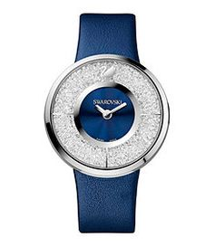 Swarovski | Accessories | Watches | Women's Watches | Premium & Designer | Dillards.com