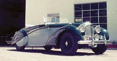 "HowStuffWorks ""Classic Car Pictures"""
