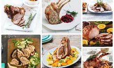 Το γιορτινό χοιρινό και τα μυστικά του Cooking Tips, Pork, Food And Drink, Beef, Christmas Recipes, Spring Fashion, Miami, March, Pork Roulade