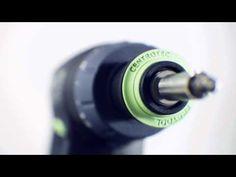 Trapano avvitatore a batteria Festool CXS   Principali applicazioni  • Montaggio di mobili e cucine  • Falegnameria e finiture d'interni  • Allestimento di mostre e negozi, costruzioni metalliche  • Tinteggiatura e decorazione d'interni  • Officine di verniciatura e carrozzerie