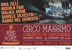 Presentate le iniziative per le festività, eventi in tutta Roma da Natale alla befana, pedonalizzazione e spettacoli ai Fori, concertone al Circo Massimo.