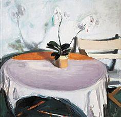 Still life - Panayiotis Tetsis Be Still, Still Life, Greece Painting, Mediterranean Art, 10 Picture, Post Impressionism, Greek Art, Art Database, Life Inspiration