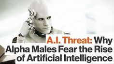AI Won't Takeover the World, & What Our Fears of the Robopocalypse Reveal by Steven Pinker - Robots taking over has been a favorite sci-fi subgenre for ages. It's a subject that has caused fear in movies, books, and real life for about as long as there have been computers in the first place. Now that there are things like predictive text and self-driving cars, modern culture seems to be edging closer and closer to real-life intelligent computers that could indeed take over the world if we…