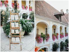 Renate & Fernando | Hochzeit im Weingut Holzapfel in der Wachau Teil 2…