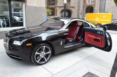 "Rolls-Royce Wraith/ my new ""dream"" car.."