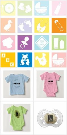 Baby Infant Toddler Products