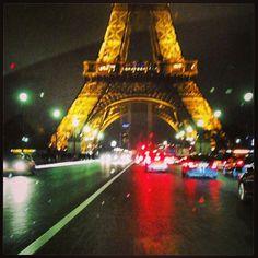 L'icône parisienne !
