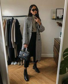 Black Girl Fashion, Look Fashion, Street Fashion, Womens Fashion, Swag Fashion, 80s Fashion, Fall Fashion, Tumblr Fashion, Classy Fashion