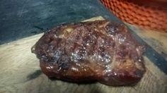 Rubia galega dry aged South African Braai, Braai Recipes, Steak, Food, Meals, Yemek, Steaks, Eten, Beef