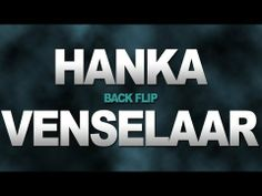 Best Pole Tricks #17 - Back Flip (Hanka Venselaar)