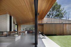 Galeria de Casa Hover / Bower Architecture - 2
