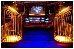 The Met Nightclub is one of the biggest clubs in Australia. The complex and nightclub comprises of 3 levels and 5 bars, blending different tastes in club music into the one club. The nightclub attracts top local and international DJs and musicians and is the kind of place that's built for huge nights and epic weekenders.