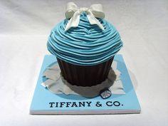 Tiffany's Cupcake