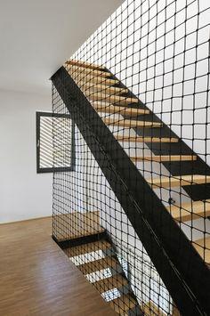 #architecture #design #interior design #stairs - Dekleva Gregorič Arhitekti