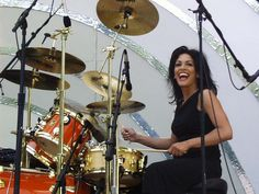Female Drummer, Drummer Boy, Happy Birthday Sheila, Drums Girl, Percussion Drums, George Duke, Sheila E, Vintage Drums, Drum Lessons