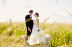 Elegant + Timeless Country Club Wedding - Belle the Magazine