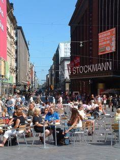 Helsinki, Finland...
