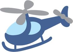 Free SVG File – Sure Cuts A Lot – 04.09.10 – Helicopter