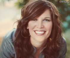 "Jen Hatmaker (@jenhatmaker) is a Christian author who lives in Austin, Texas, with her husband and five kids (three biological and two adopted from Ethiopia). Her latest book is ""7: An Experimental Mutiny Against Excess."""
