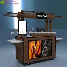 coffee cafe cart - Google Search Coffee Cafe, Nook, Stove, Cart, Home Appliances, Google Search, Cool Stuff, Furniture, Home Decor