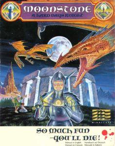 Moonstone: A Hard Days Knight - Wikipedia, the free encyclopedia