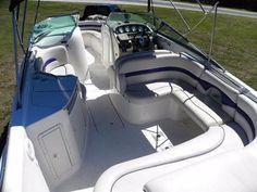 2000 Chaparral 280 SSi Bowrider, St Petersburg Florida - boats.com