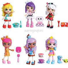 I really want one of these little shoppies they are so cute- @Flawless Falyn.