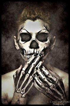 .Skeleton
