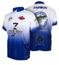 Custom bass fishing shirts buy bass fishing shirts for Rayjus fishing jerseys