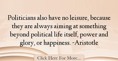 Aristotle Quotes About Power - 56596