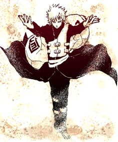 Most awesome of naruto series= Gaara (or itachi or neji, but seriously. Gaara).