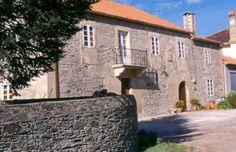 Pazo do Marco, Boimorto (A Coruña) Villas, Mansions, House Styles, Home, Private Property, Palaces, Towers, Castles, Naturaleza