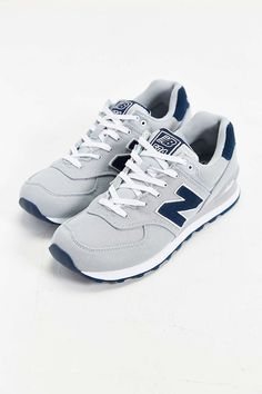 dbbb88ffd479 New Balance 574 Pique Polo Collection Running Sneaker - Urban Outfitters  Best Sneakers, Running Sneakers