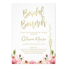 e8a9787704f 18 Best Cheap Bridal Shower Invitations images