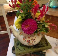 Mad Hatter's Tea Party Vintage Crockery, Vintage Tea, Mad Hatter Tea, High Tea, Affair, Tea Party, Birthday, Tea, Tea Time