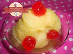 Melon sorbet / glykesdiadromes.wordpress.com Sorbet, Wordpress, Pudding, Desserts, Food, Tailgate Desserts, Deserts, Custard Pudding, Essen