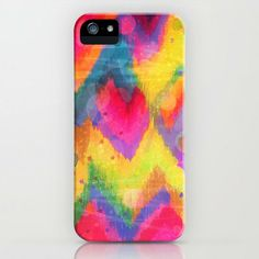 BOLD QUOTATION in Neons 2 Custom iPhone 4 4S 5 5S 5C Cell Phone Case by EbiEmporium, $39.00 Bright bold cheerful #neon #rainbow #ikat #chevron abstract acrylic painting design, whimsical pretty in hot pink sunshine lemon yellow royal electric blue radiant orchid plum purple elegant stylish modern chic fashionable style #iphone #case #cell #phone #gift #cover #plastic #tech #techie #device #colorful #madetoorder #custom #art #abstract #iphone4 #iphone4s #iphone5 #iphone5s #iphone5c