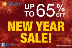 New Year Sale-Get up to 65% discount at New Year Sale on #Photobook #Offer #ItsNewYear #paylesser  Why pay more?