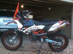 KTM 690 Enduro owners show off your bike ! - Page 8 - ADVrider