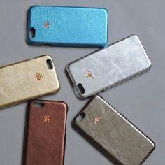 iphonecases 6/7/6+/7+ Metalliccases . #magic #color #metallic #iphonecase #iphonekilif #derikilif #serapaktugleathergoods #style