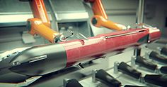 FLEXIS : Modular Ammunition Constructor Arms -  ##missile ##system ##weapon