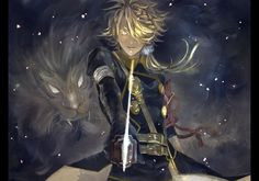 「獅子王」/「うり」のイラスト [pixiv]