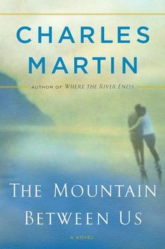 Great Book.  Written like a Nicholas Sparks book but set in the Rockies.